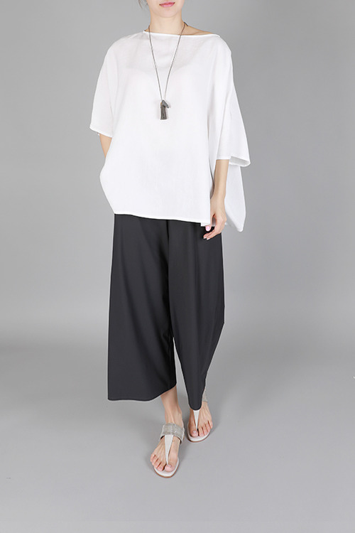 by emile] so cool ' wide pants ' -3color